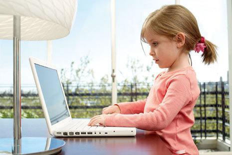 Правильный компьютер для внука