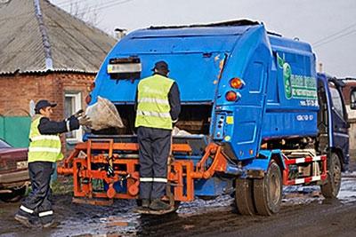 В Харькове значительно подорожает вывоз мусора