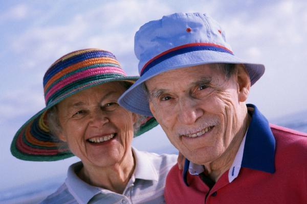 Как живут пенсионеры в Америке?