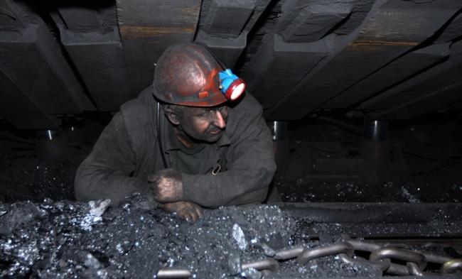 пенсия шахтеру