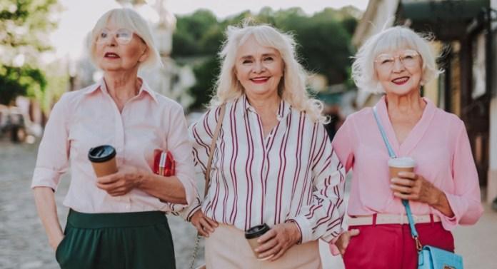 Возраст стилю не помеха: что будет модно в 2020 году?
