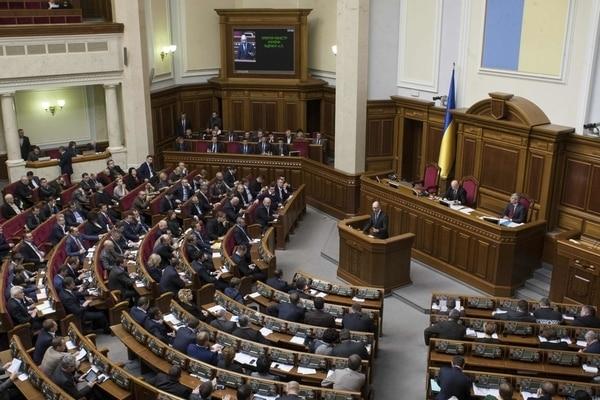 Какие новшества придумала Верховная Рада для пенсионеров?