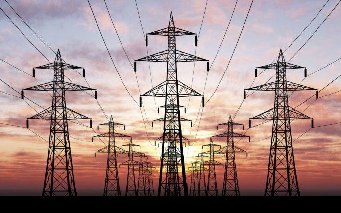 цена электроэнергия