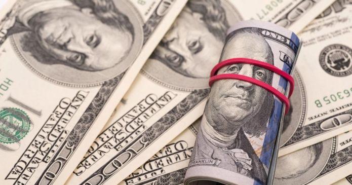 Курс валют на 16 апреля: сколько стоят доллар и евро ?