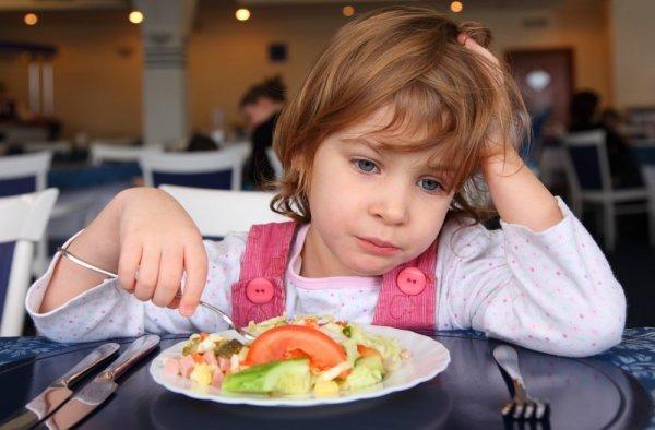 """""""Пытка едой"""" - вред здоровью"""