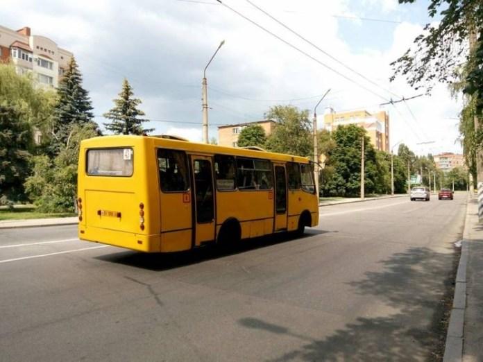 В Полтаве подорожал проезд в общественном транспорте