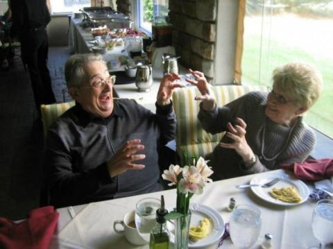 Самые удивительные старики и старушки со всего мира (ФОТО, ВИДЕО)