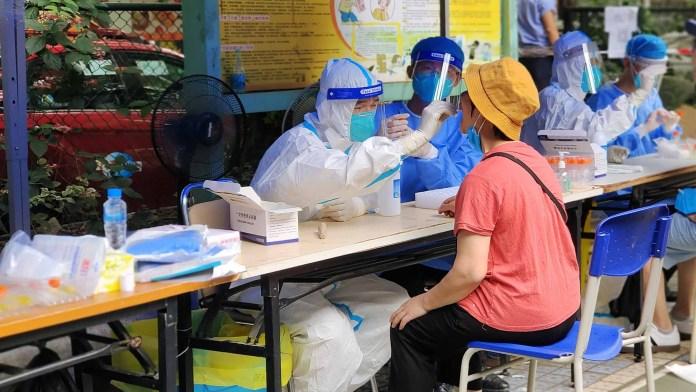Украина: 265 случаев COVID-19 за сутки