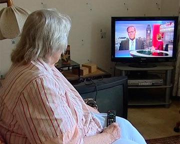 Какие телепередачи полезны для здоровья
