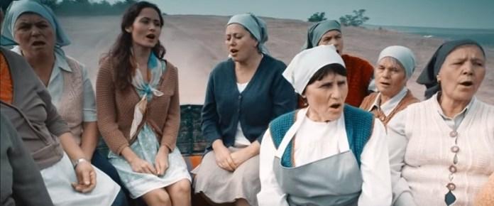 Молдавские пенсионеры снялись в рекламном ролике (ВИДЕО)