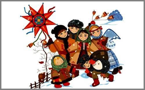 Необычный и уникальный праздник - Старый Новый год