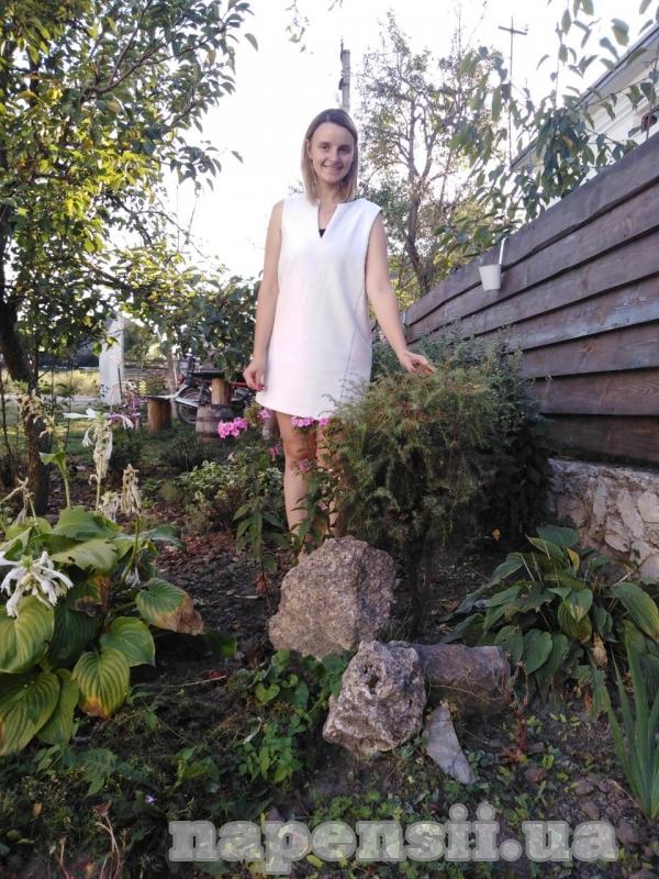 Жительница Хмельницкой области выращивает в своем саду реликтовое дерево