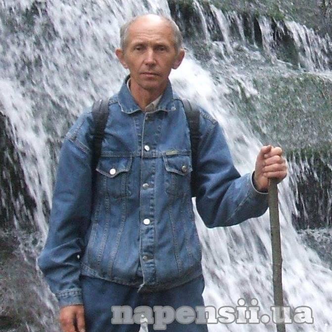 Хобби на пенсии: день рождения на Говерле
