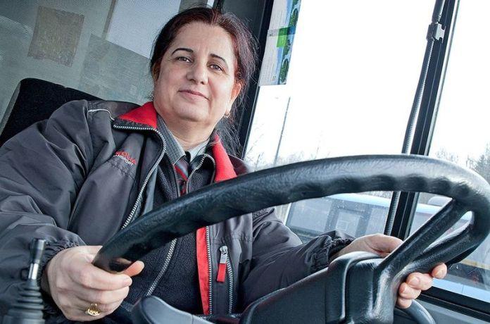 Пенсия для водителей: кто пойдет на отдых раньше