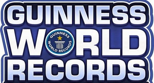 Елки-рекордсмены со всего мира (ФОТО, ВИДЕО)