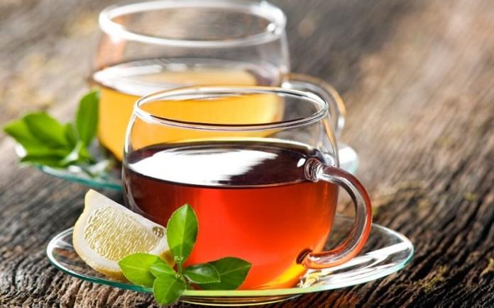 Какой температуры должна быть питьевая вода и чай?