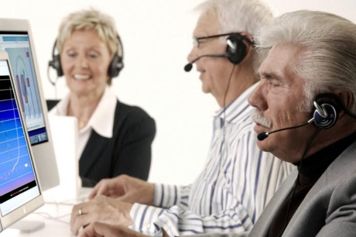Как найти подработку на пенсии?