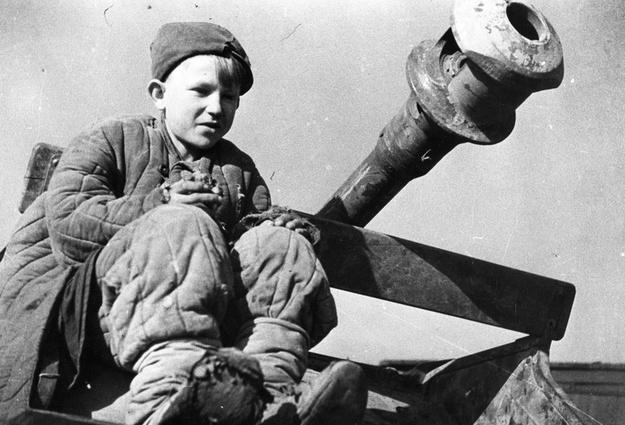 Льготы на коммуналку для детей войны