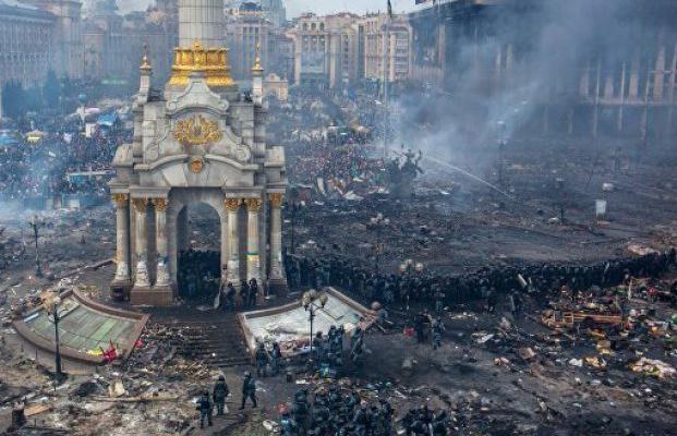 Какие льготы имеют лица, пострадавшие на Майдане?