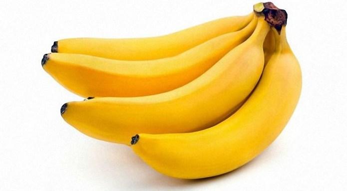 Бананы спасают от гриппа — ученые
