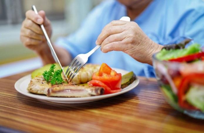 Что можно есть после резекции желудка?