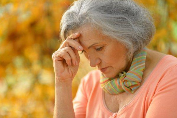 Индексация пенсии прошла мимо