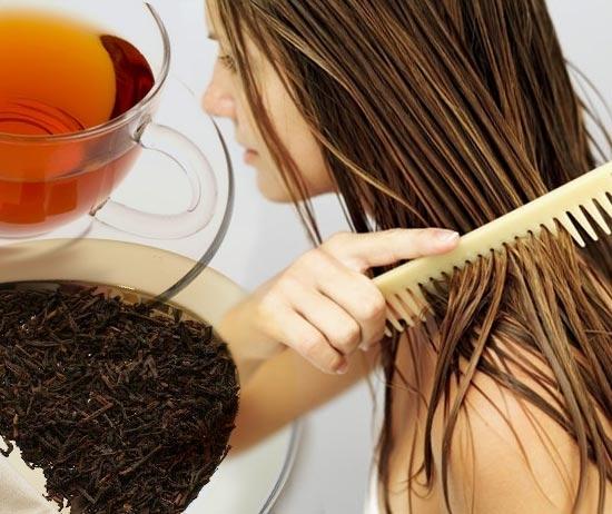 Зачем использовать натуральную краску для волос?