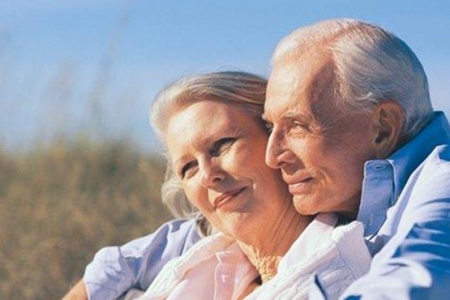 Как отодвинуть старость?