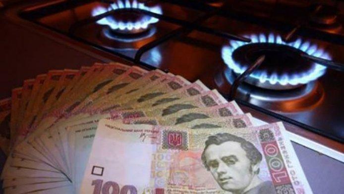Абонплата за газ: нюансы расчета для новых потребителей