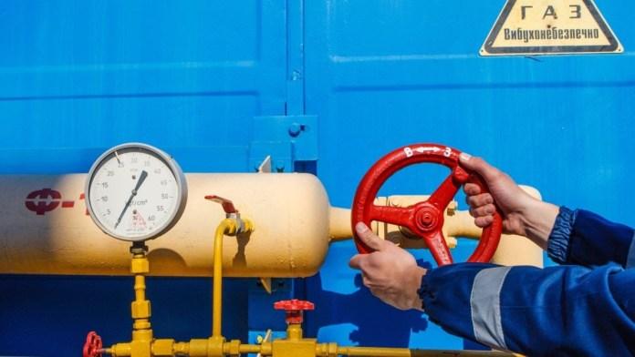 Експерт назвав області, які можуть залишитися без газу