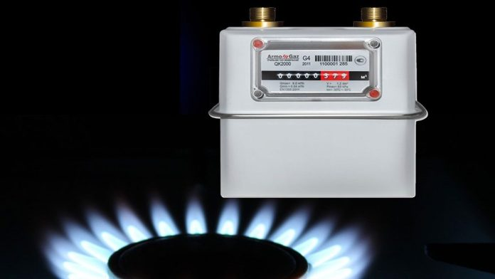 Контроль за газовыми приборами и оборудованием