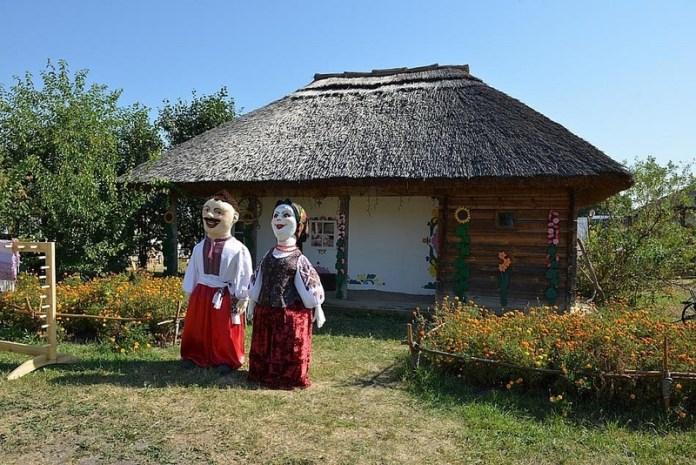 На Полтавщине пройдет «Сорочинская ярмарка»