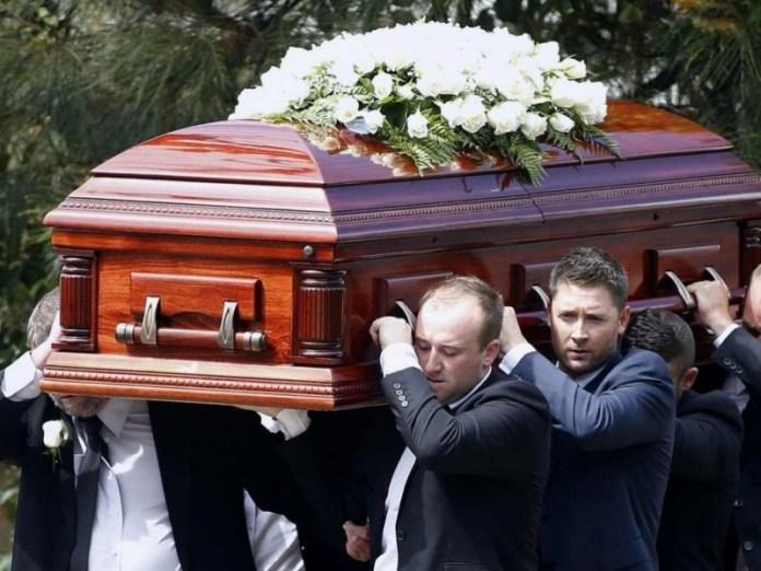 Сколько стоит похоронить?