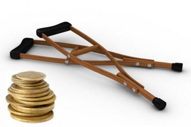 Какой должна быть пенсия по инвалидности?