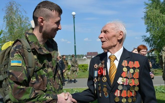 Льготы ветеранам войны