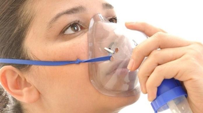 кислородный концентратор
