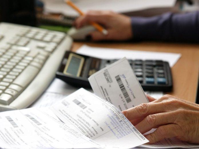 В квитанции за коммуналку - новые платежи