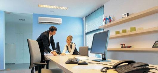 Климатическая техника для дома и офиса
