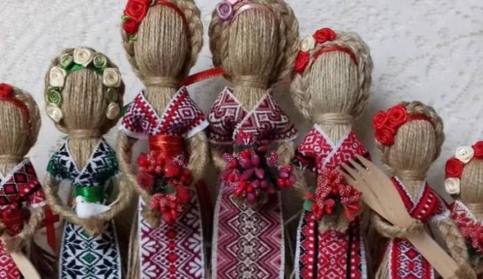 В Броварах состоится фестиваль кукол-мотанок