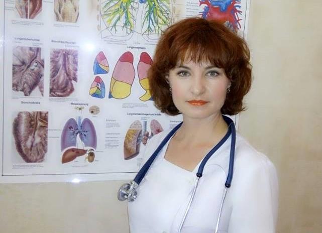 врач-пульмонолог масич