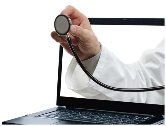 Беспроблемный поиск медицинских услуг