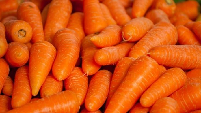 Первую морковь в Херсонской области планируют собрать уже в конце марта