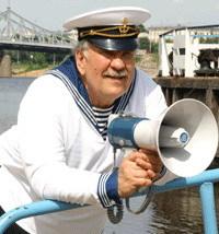 Кому из моряков раньше дадут пенсию