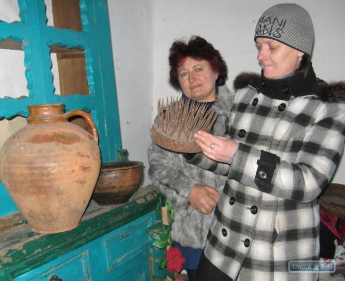Что посмотреть в Одесской области