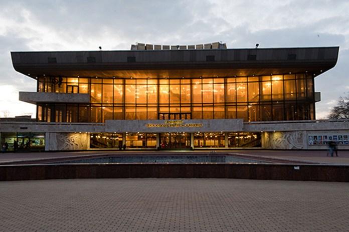 Афиша Одессы: культурные мероприятия на 8-14 сентября