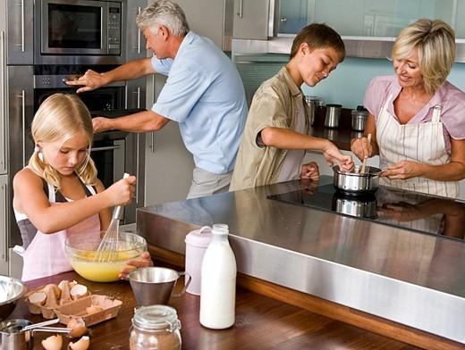 Полезные помощники на вашей кухне