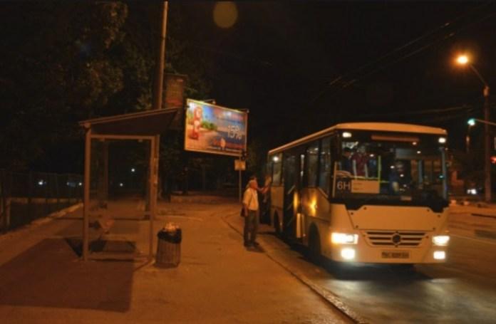 Во Львове подорожает проезд в ночных автобусах