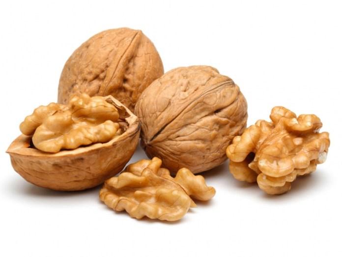 Що впливає на врожайність волоських горіхів