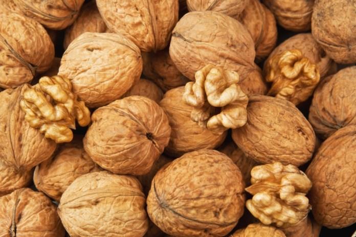 В нынешнем сезоне украинцы соберут рекордный урожай орехов