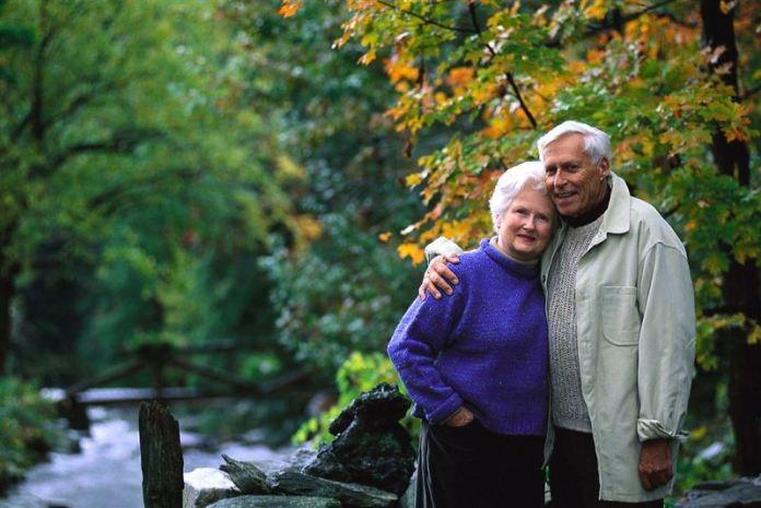 Как живется пожилым в Польше